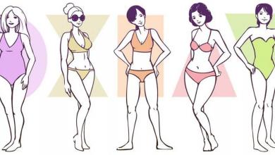 Vücut Tipinize Göre En Uygun Mayo Seçimi Nasıl Yapılır?