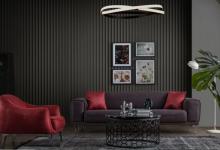 Evinin Duvarlarında Zıt Renkleri Nasıl Kullanabilirsin