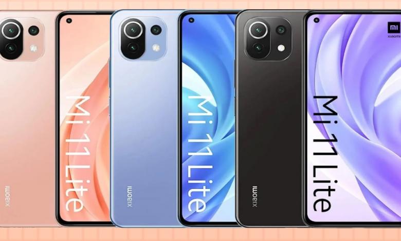 Xiaomi Mi 11 Lite Cep Telefonu Özellikleri ve İncelemesi