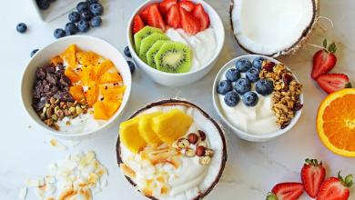 Meyveli Yoğurt Nasıl Yapılır? Ne Kadar Sağlıklı?